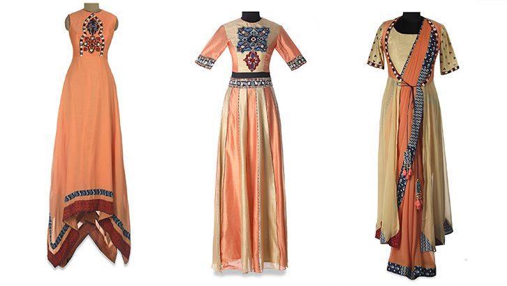 lehenga blouse design