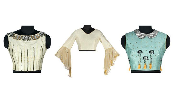 designer blouses designs