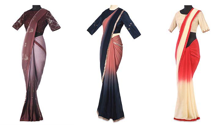 designer sareesonline shopping