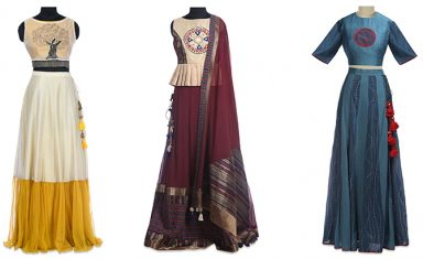 latest indian outfit designs