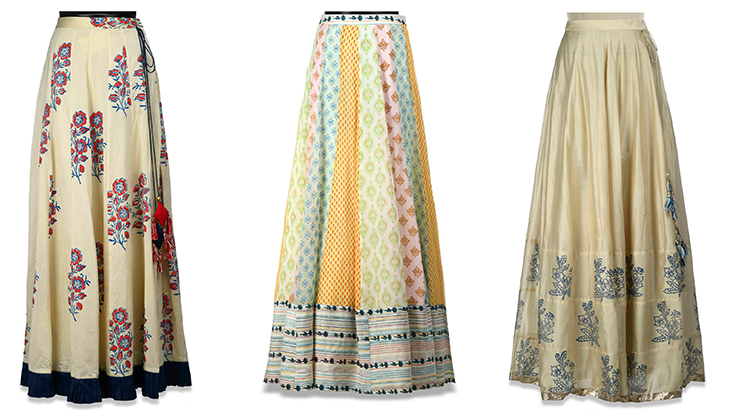 skirt designs patterns